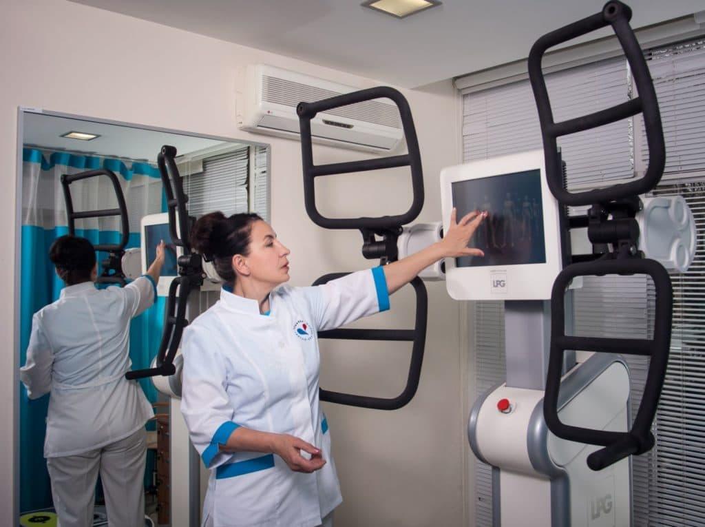 Физиотерапия Одесса