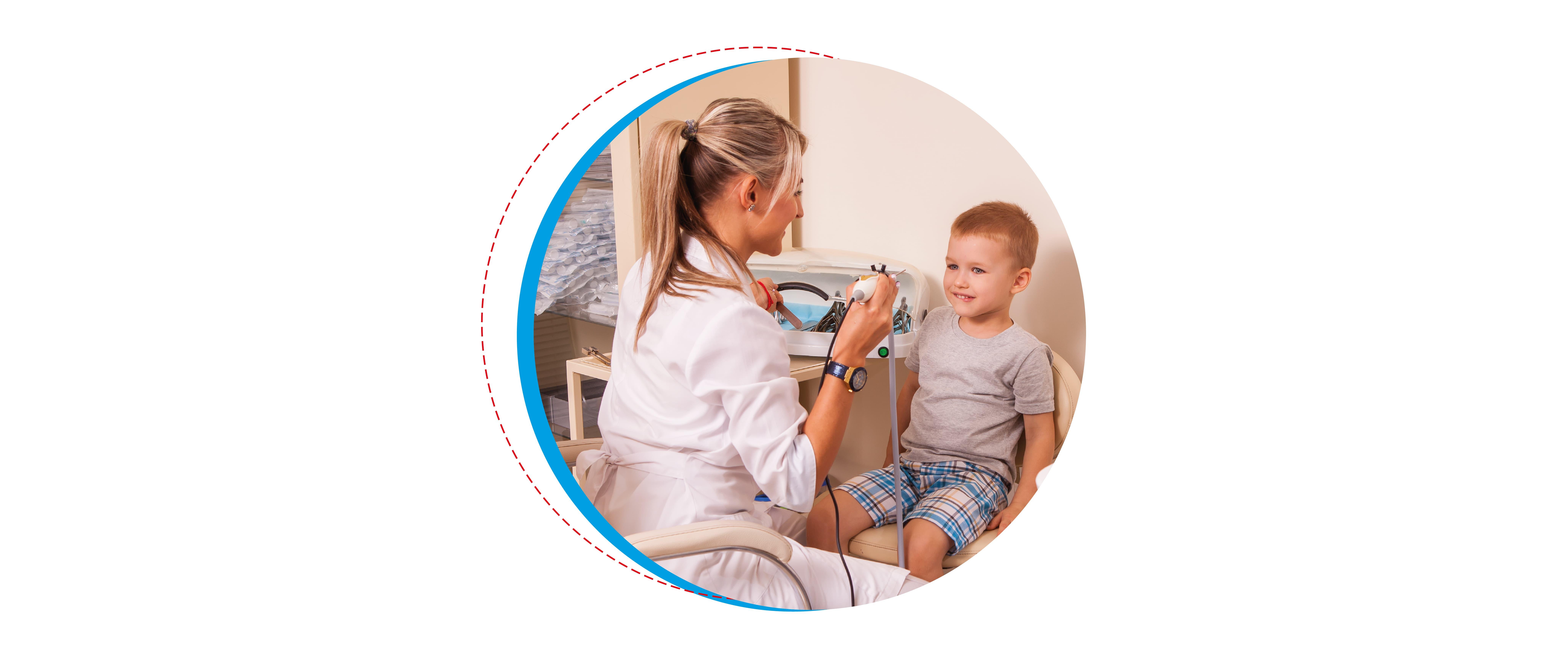 страхование при детской поликлинике